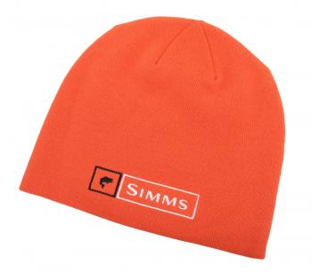 Шапка SIMMS Lockup Beanie цв. Hunter Orange
