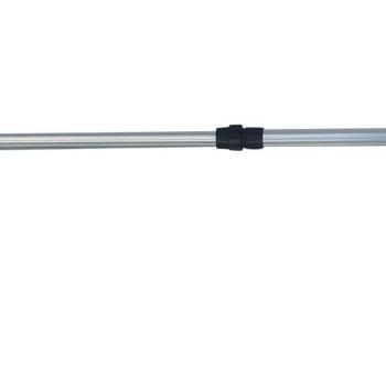 Подсачек SIWEIDA телескопический треугольный 6-гранная ручка (185 х 45 х 44 см) в интернет магазине Rybaki.ru