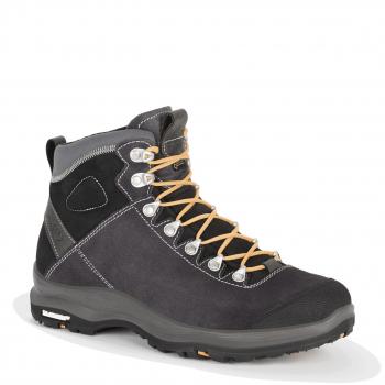 Ботинки Треккинговые AKU WS La Val II GT цвет dark grey в интернет магазине Rybaki.ru