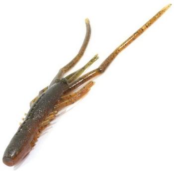 Рак DAIWA Bubble Shrimp 4,5 (7 шт.) цв. G.Brown