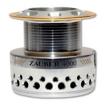 Шпуля RYOBI для катушки ZAUBER 4000 в интернет магазине Rybaki.ru
