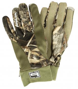 Перчатки BANDED Tec Fleece Glove цвет MAX5