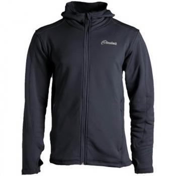 Куртка CLOUDVEIL RDon't W Full Zip Hoody цвет Dark в интернет магазине Rybaki.ru