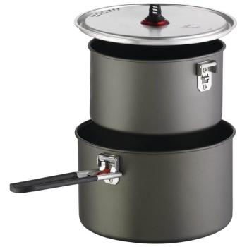 Набор посуды MSR Base 2 Pot Set в интернет магазине Rybaki.ru