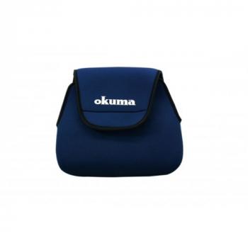 Чехол для катушки OKUMA Spinning Reel L Size 65/80/Bigpit в интернет магазине Rybaki.ru