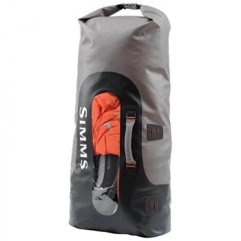 Гермомешок SIMMS Dry Creek Roll Top Bag цв. Greystone 36 L