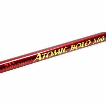 Удилище болонское BLACK HOLE Atomic Bolo 5 м