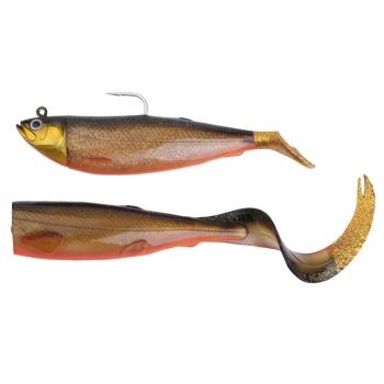 Набор приманок SAVAGE GEAR Cutbait Herring Kit 25 см цв. 42-Red Fish