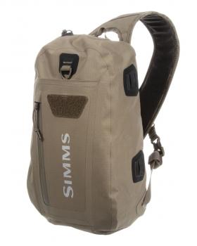 Герморюкзак SIMMS Dry Creek Z Backpack 35 л цв. Tan в интернет магазине Rybaki.ru