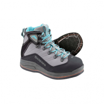 Ботинки SIMMS Women's Vaportread Boot - Felt цвет smoke