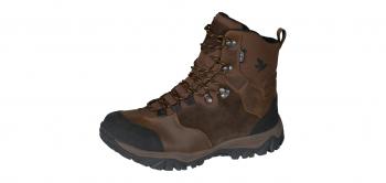 Ботинки SEELAND Hawker Low Boot цвет Brown