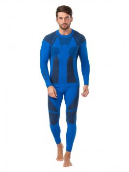 Комплект термобелья V-MOTION F10 мужской цвет синий