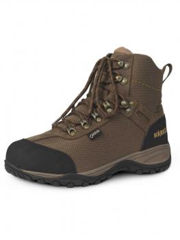 Ботинки HARKILA Wildwood Lady GTX цвет Brown