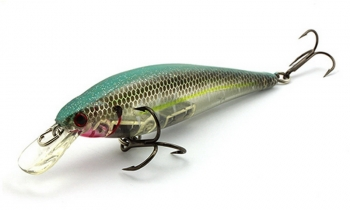 Воблер LUCKY CRAFT Pointer 95 Silent SP цв. Blue Back Bone Shad в интернет магазине Rybaki.ru