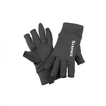Перчатки SIMMS Tightlines Glove цвет Black