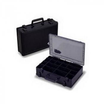 Ящик MEIHO Versus VS-3050 черный цв. черный в интернет магазине Rybaki.ru