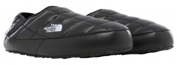 Мюли THE NORTH FACE Men's Thermoball Traction Mules V цвет Black/White в интернет магазине Rybaki.ru
