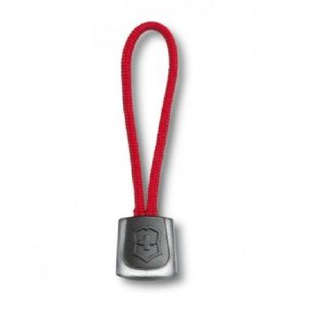 Темляк VICTORINOX для ножа 6,5 см красный 65 мм