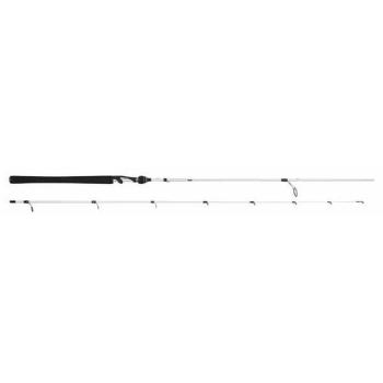 Удилище спиннинговое ABU GARCIA Veritas V2 662MH тест 15 - 40 г