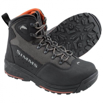 Ботинки SIMMS Headwaters Boot цвет gunmetal в интернет магазине Rybaki.ru