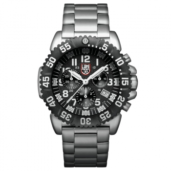Наручные часы LUMINOX Navy Seal Colormark Steel Chrono XS.3182