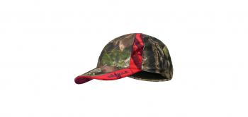 Кепка HARKILA Moose Hunter 2.0 GTX cap цв. Mossy Oak Break-Up Country / Mossy OakRed