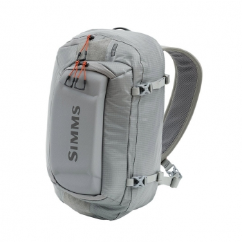 Рюкзак SIMMS G4 Pro Sling Pack цв. Boulder в интернет магазине Rybaki.ru