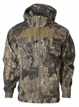 Куртка BANDED Feather-Stretch Shell Jacket цвет Timber