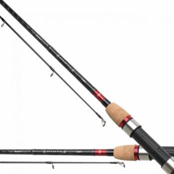Удилище спиннинговое DAIWA Ninja Jigger 2,7 м тест 8-35 г
