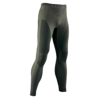 Кальсоны X-BIONIC Hunting Man Uw Pants Long цвет Серо-зеленый / Антрацит в интернет магазине Rybaki.ru