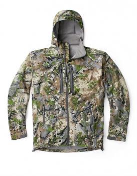 Куртка SKRE Hardscrabble Jacket цвет Summit