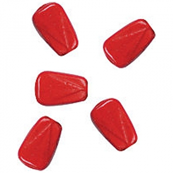 Кукуруза BERKLEY Micro Power Corn (12 шт.) цв. Red Strawberry в интернет магазине Rybaki.ru