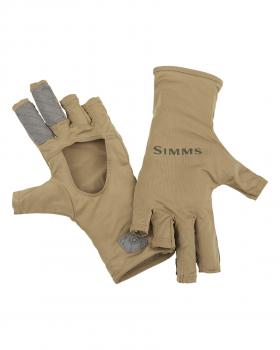 Перчатки SIMMS Bugstopper Sunglove цвет Cork