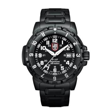 Наручные часы LUMINOX NIGHTHAWK A.6402 в интернет магазине Rybaki.ru