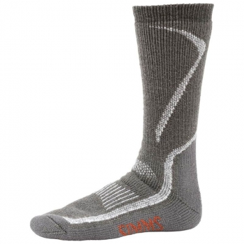 Носки SIMMS Ex Stream Wading Socks цвет Dark Gunmetal в интернет магазине Rybaki.ru