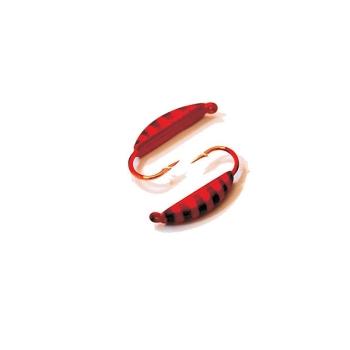 Мормышка вольфрамовая LUCKY JOHN Банан Супер С Петел. 030/46 в интернет магазине Rybaki.ru