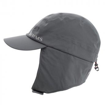 Кепка SIMMS Gore-Tex ExStream Hat цв. Carbon