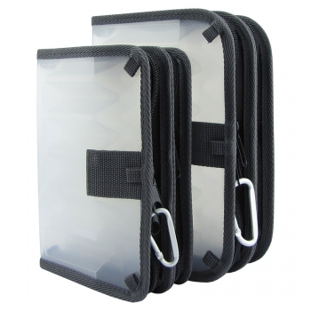 Кейс DAIICHISEIKO Egi Rack V2 24,5 х 17 х 7,6 см в интернет магазине Rybaki.ru