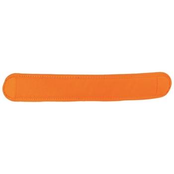 Ошейник RISERVA Dog collar cover цв. Orange