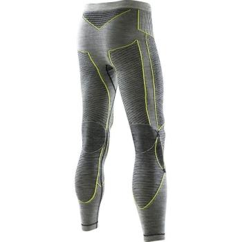 Термобрюки X-BIONIC Apani Merino By Man Uw Pants Long цвет черный