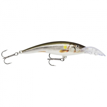Воблер RAPALA Scatter Rap Tail Dancer 9 см код цв. AYUL