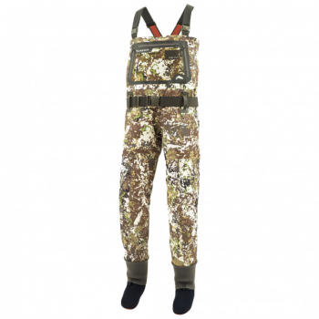 Вейдерсы SIMMS G3 Guide Stockingfoot цвет River Camo в интернет магазине Rybaki.ru