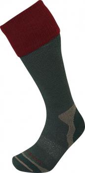 Носки LORPEN Hunting Wader Sock цвет Хвойный