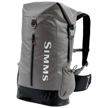 Рюкзак SIMMS Dry Creek Backpack цв. Greystone