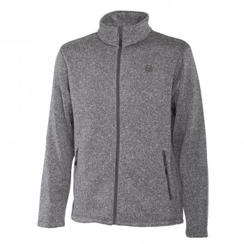 Куртка FHM Bump цвет серый