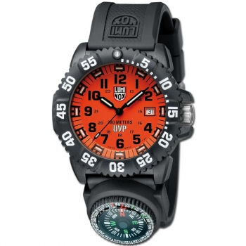 Наручные часы LUMINOX Evo Seal For Scott Cassell XS.3059.SET.BOXED