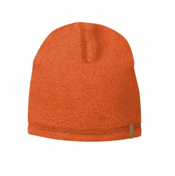 Шапка FJALLRAVEN Lappland Fleece Hat цв. Safety Orange