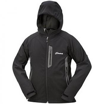 Куртка CLOUDVEIL Firsturn Jacket цвет Black