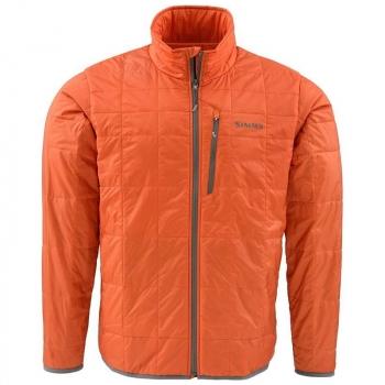 Куртка SIMMS Fall Run Jacket цвет Fury Orange