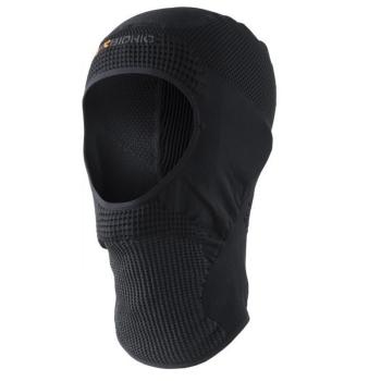 Балаклава X-BIONIC Unisex Ow Stormcap Face цвет Черный / Антрацит в интернет магазине Rybaki.ru